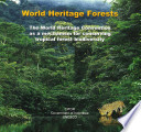 World Heritage Forests