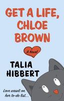 Get a Life  Chloe Brown Book PDF