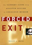 Forced Exit Pdf/ePub eBook
