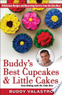 Buddy s Best Cupcakes   Little Cakes  from Baking with the Cake Boss