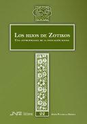Hijos de Zotikos, Los. Una antropología de la educación social