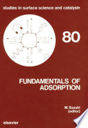 Fundamentals of Adsorption