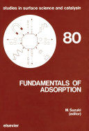 download ebook fundamentals of adsorption pdf epub