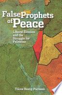 The False Prophets of Peace
