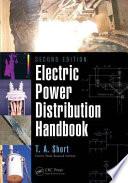 Electric Power Distribution Handbook  Second Edition
