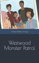 Westwood Monster Patrol Book PDF