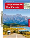 Campmobil-Guide West-Kanada