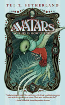 Avatars  Book One  So This Is How It Ends