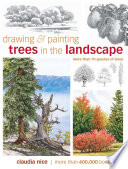 Drawing   Painting Trees in the Landscape