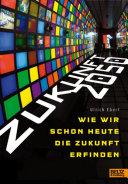 Zukunft 2050 Book Cover