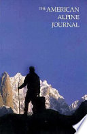 American Alpine Journal, 1991