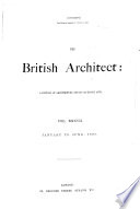 British architect