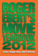 download ebook roger ebert\'s movie yearbook 2012 pdf epub