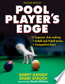Pool Player's Edge 2nd Edition