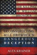 The Killing of William Browder