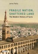 Fragile Nation Shattered Land