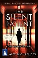 The Silent Patient Pdf/ePub eBook