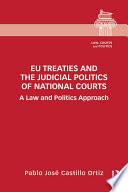 EU Treaties and the Judicial Politics of National Courts
