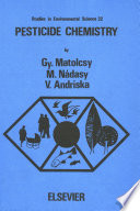 Pesticide Chemistry