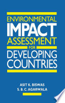 Environmental Impact Assessment for Developing Countries