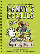 Danny s Doodles  The Squirting Donuts