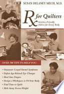 RX for Quilters