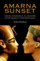 download ebook amarna sunset pdf epub
