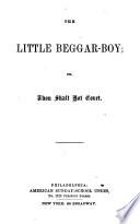 The Little Beggar-boy, Or, Thou Shalt Not Covet
