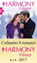 Cofanetto 8 romanzi Harmony Collezione   14