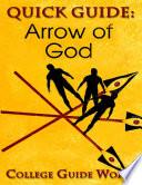 Quick Guide  Arrow of God