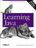 Learning Java