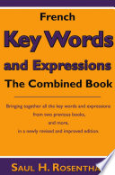French Keywords and Expressions