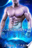 Alien Pirate s Desire Book PDF