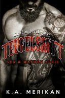 Teufelsritt - Coffin Nails MC (Gay Romance)