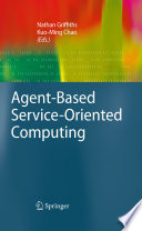 Agent Based Service Oriented Computing