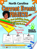 North Carolina Current Events Projects