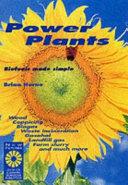 Power Plants : ...