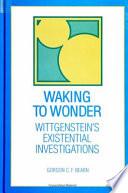 Waking to Wonder