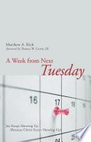 A Week from Next Tuesday Pdf/ePub eBook