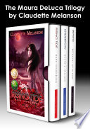 The Maura DeLuca Trilogy