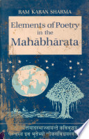 Elements of Poetry in the Mah  bh  rata