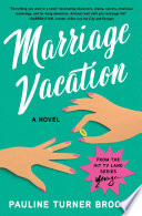 Marriage Vacation Book PDF