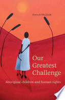 Our Greatest Challenge