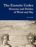The Esoteric Codex: Demons and Deities of Wind and Sky