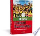 50 Jahre Fußball-Bundesliga