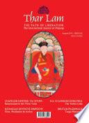 Thar Lam Journal   August 2010