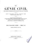 Le G  nie civil