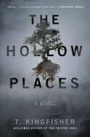 The Hollow Places Book