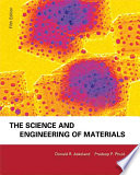 The Science   Engineering of Materials