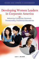 Developing Women Leaders in Corporate America
